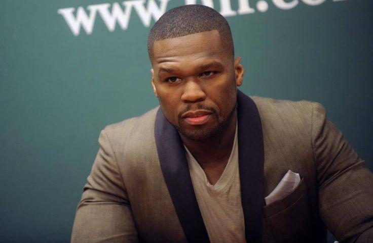 Der Rapper 50 Cent meldete jetzt Privatinsolvenz an.