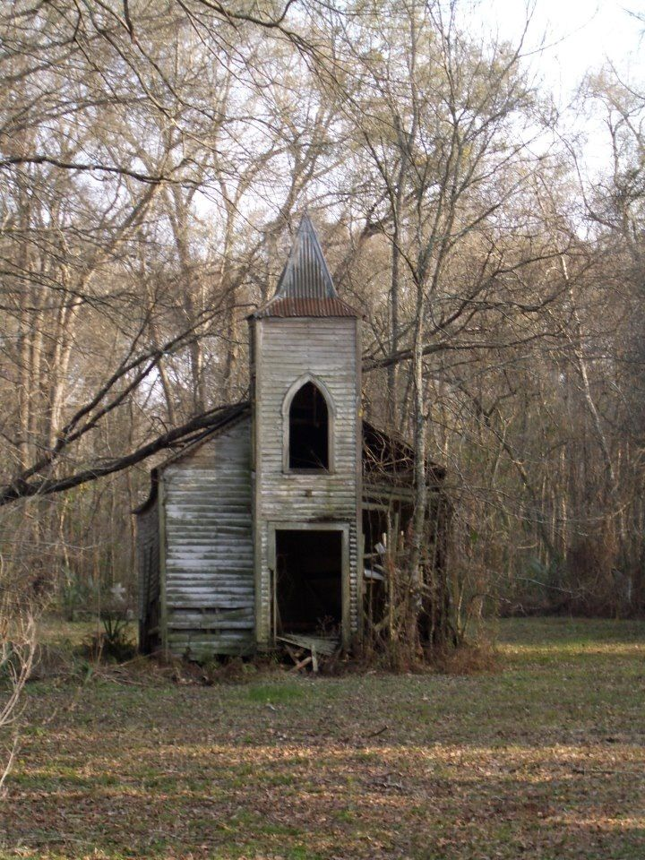 "infantrose: ""  Chackbay, St. James Parish, Louisiana. """