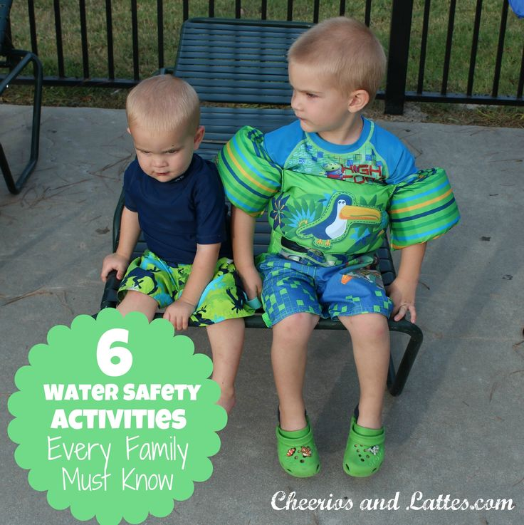 Best images about summer safety on pinterest