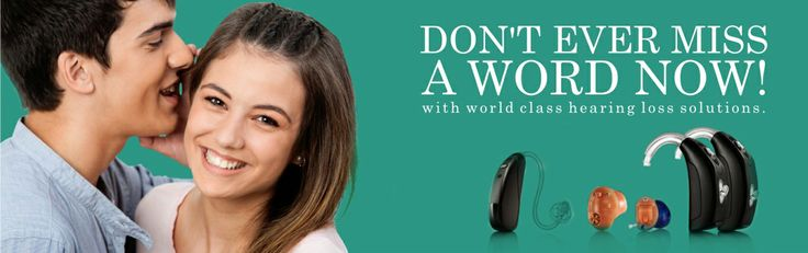 Hear Sound more than ever , World Class solutions for hearing loss .  at : http://www.speechhearingaid.com