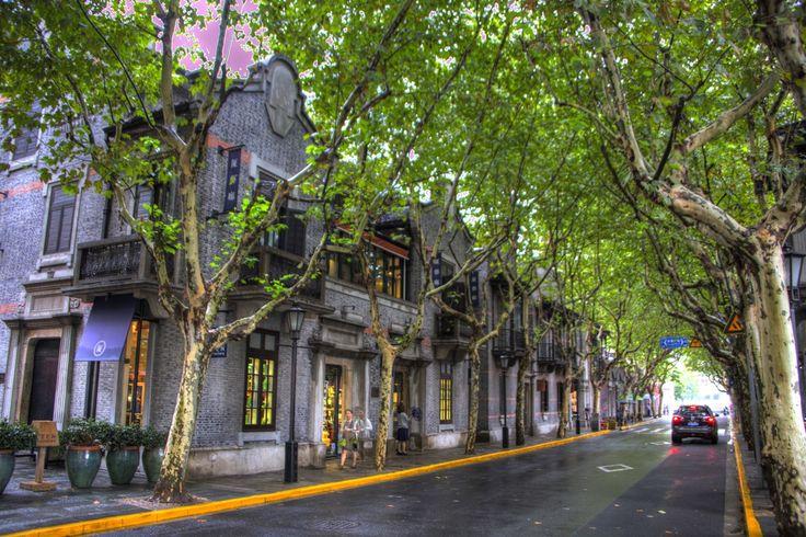 上海 新天地 Xintiandi (13)