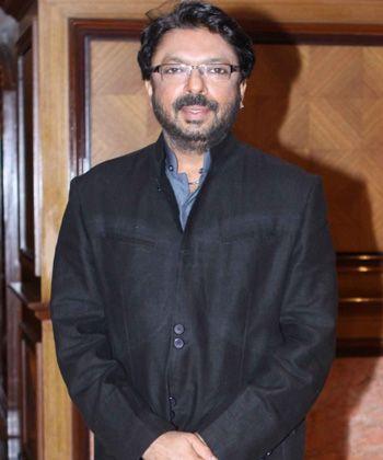 Sanjay Leela Bhansali calls himself Rowdy at heart!