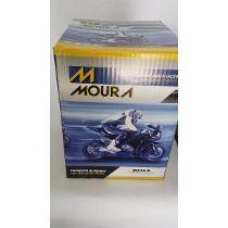 Bateria Moura (yuasa Ytx-30l-b) Harley Davidson Touring
