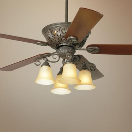 52 Costa Del Sol Scroll Ceiling Fan Beautiful Master Bedrooms And Nice