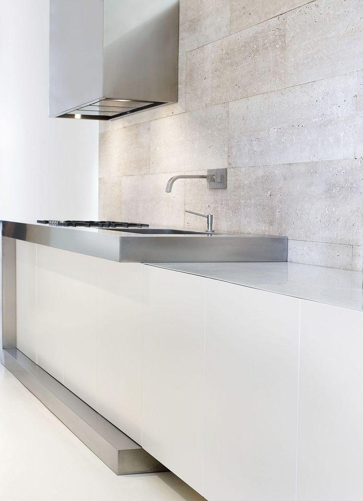 8 best Küche images on Pinterest Contemporary unit kitchens