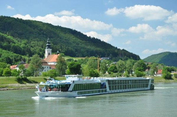 Top ten tips for your Europe river cruise