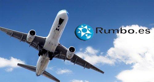 buscador de vuelos baratos rumbo