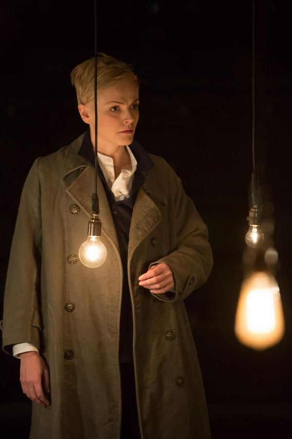 2014 - Maxine Peake playing Hamlet at The Royal Exchange theatre, Manchester