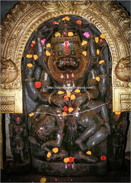 Narasimha Swamy Temple, Rangapura