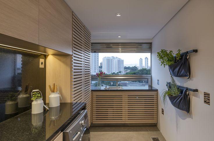 Galeria de Apartamento MaxHaus Cambuí II / 24.7 arquitetura design - 3