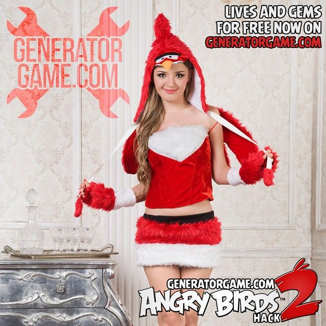 """[NEW] ANGRY BIRDS 2 HACK ONLINE 2015: www.angrybirds2.com-hack.ml  Add Free up to 999999 amount of Lives and Gems: www.angrybirds2.com-hack.ml  No more Lies Guys! This Method 100% Works: www.angrybirds2.com-hack.ml  Please SHARE this awesome method: www.angrybirds2.com-hack.ml  HOW TO USE :  1. Go to >>> www.angrybirds2.com-hack.ml  2. Input your Angry Birds 2 Username/ID or Email (No need to input password)  3. Select Platform and Encryption then click """"Connect"""" Popup Success alert click…"""