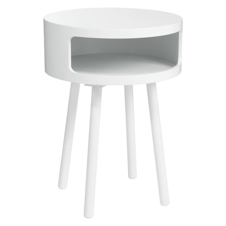 BUMBLE White side table