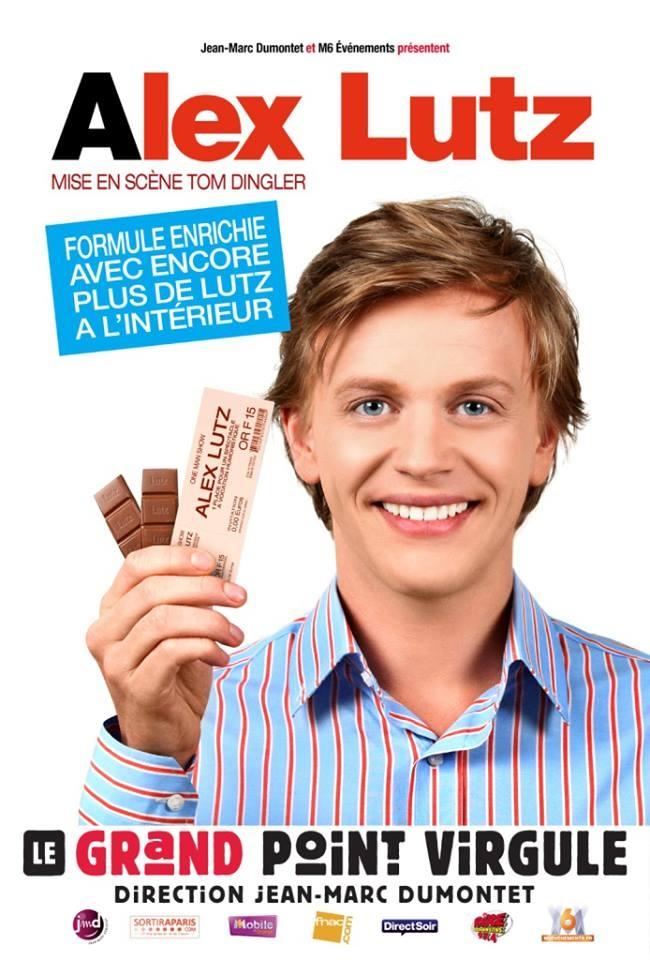 Alex #Lutz ^^