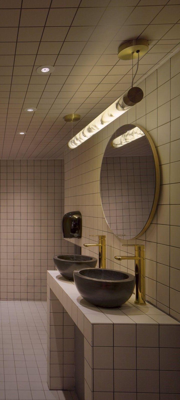 12+ Bathroom fluorescent light ideas