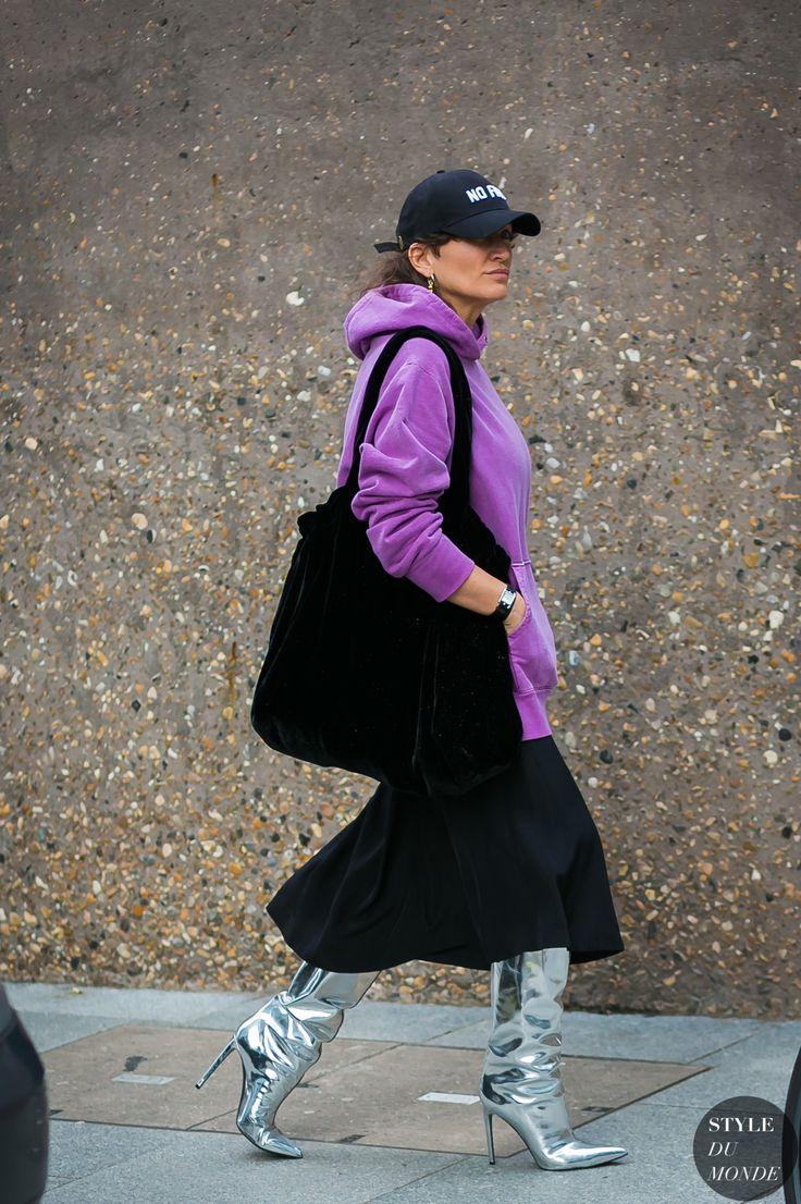 Lulu Kennedy by STYLEDUMONDE Street Style Fashion Photography https://www.instagram.com/laura.bhrd/