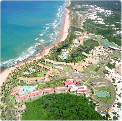 Costa do Sauipe