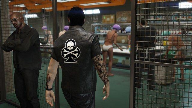 GTA Online : Motos, boulots, bobos débarque le 4 octobre