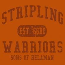 stripling warriors t shirt
