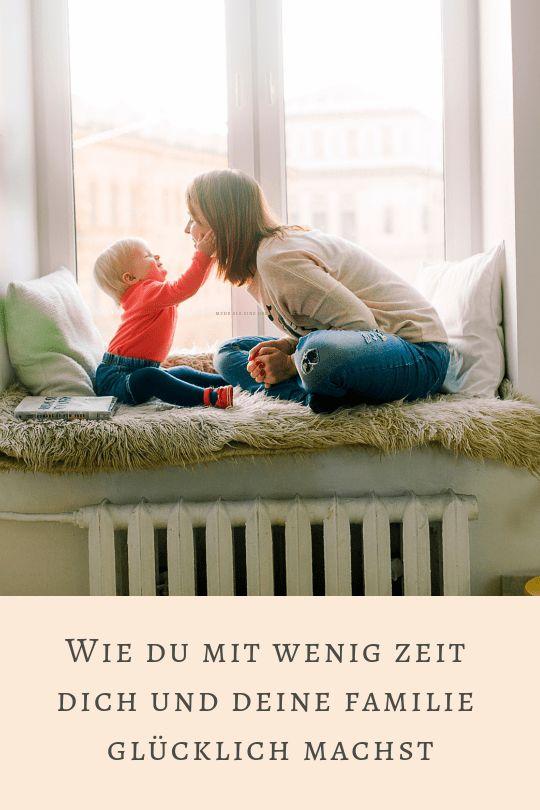 Afterwork Familie – wie du mit wenig Zeit dich und deine Kinder glücklich machst: Davon handelt mein nächstes Buch