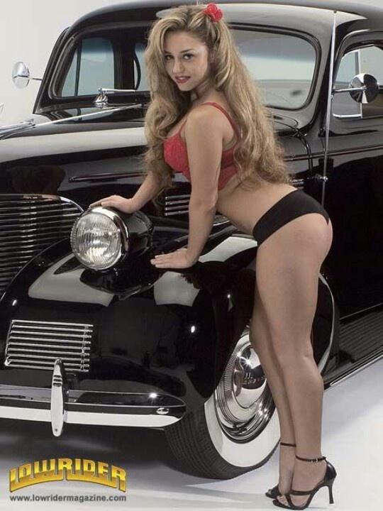 Sexy bbw rider
