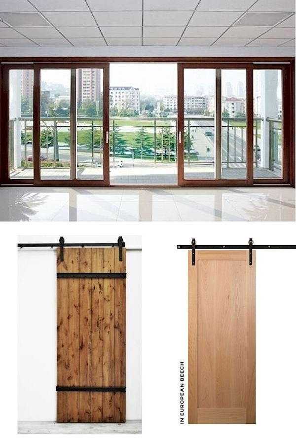 Interior Barn Doors For Sale | Security Storm Doors ...