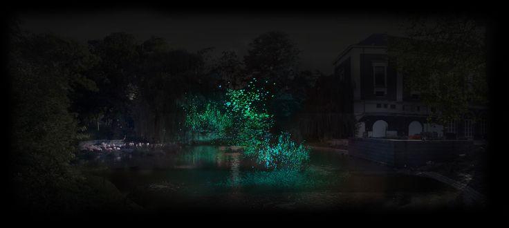 Illuminade   Amsterdam Light Festival