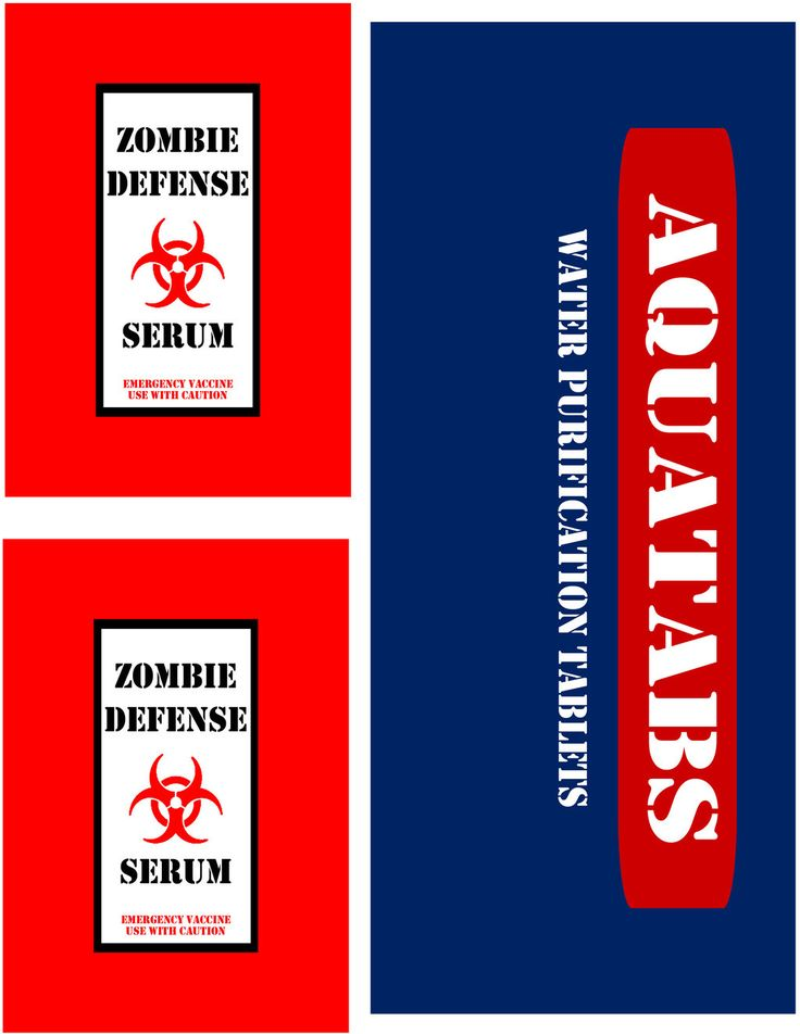 Best 21 Zombie survival kit images on Pinterest | Other