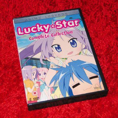 i luv this anime