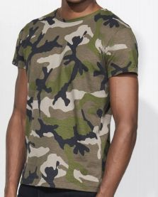 tee - fashion men camo  Create a Fashion brand with us . We are a Manufacture of clothes in Portugal for apparel,