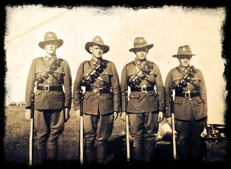 Cavalry  QAMR