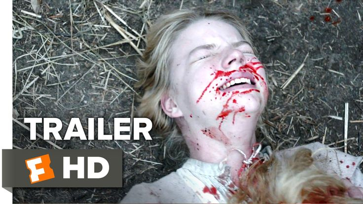The Witch Official Re-Release Trailer