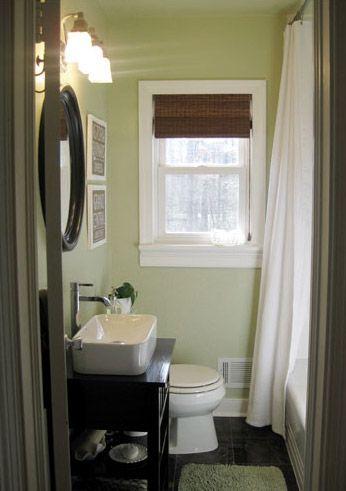 bathroom ideasBathroom Design, Bathroom Colors, Guest Bathroom, Small Bathroom, Modern Bathroom, Bathroom Ideas, Shower Curtains, Painting Colors, Benjamin Moore