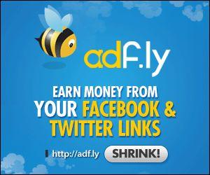 Gane dinero acortando enlaces con Adfly