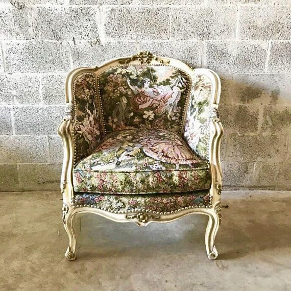 French Bergere Romeo Juliet
