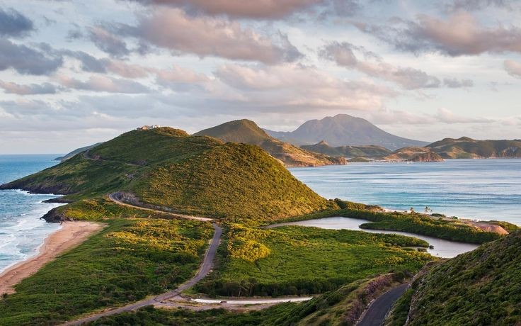 The Top 15 Islands in the Caribbean, Bermuda, and the Bahamas | All of these honored islands have their individual appeal, but they do share the most coveted qualities: breathtaking landscapes where the din of civilization — and other people's cell phone calls — seem a world away.