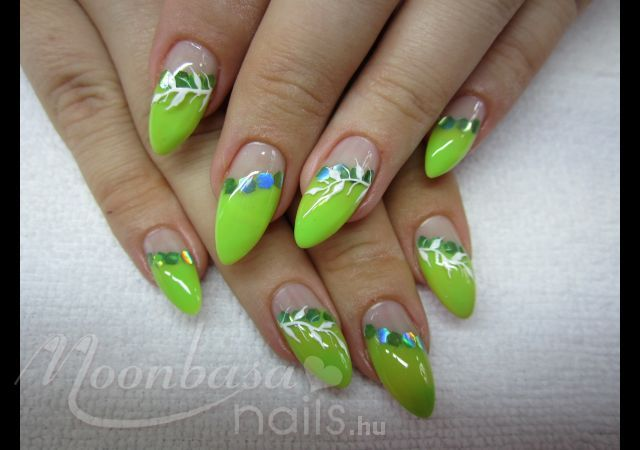 Zselés műköröm  #nails #nailsaddict #nailstylist #nailsdesign #gel #beauty #instanails #nailsdone