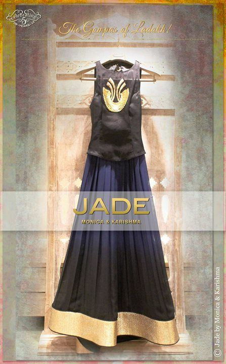 #jadebyMK #jade_byMK #jade #indian #bride #black #blue #midnight #gold #weaves #classic