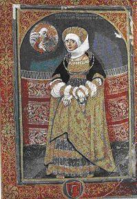 Barbara z Szydłowskich Tarnowska z Liber genessons, Stanisław Samostrzelnik