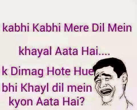 Kabhi Kabhi Mere Dill Main