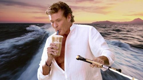 David Hasselhoff Joins SHARKNADO 3 The SyFy Channel has announced that Baywatch star David Hasselhoff has joined the cast in Sharknado 3. He's the perfect addition to this ridiculous franchise, and he'll play a character named Gilbert Sheperd, who is the father of Ian Ziering's character, Fin. I know that... http://makemyfriday.com/2015/03/15/david-hasselhoff-joins-sharknado-3/ #Makemyfriday, #TV