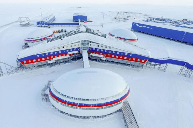 THE NEW COLD WAR Inside Russia's top-secret Arctic base which Vladimir Putin has filled with nuclear-armed warplanes and REINDEER-riding special forces - https://christiantruther.com/external/new-cold-war-inside-russias-top-secret-arctic-base-vladimir-putin-filled-nuclear-armed-warplanes-reindeer-riding-special-forces/