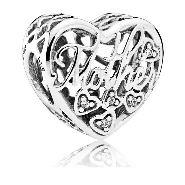 Pandora Jewelry Online Retailers: 42 Best PANDORA Mother's Day 2017 Images On Pinterest