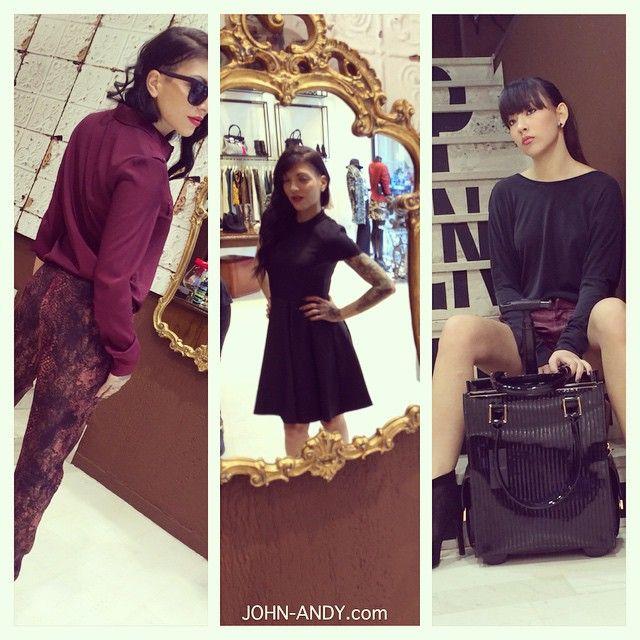 #johnandy #maisonscotch #pants #tedbaker #black #dress #call_for_orders #00302109703888