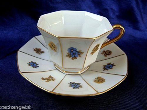 alte Tasse Mokkatasse Moccatasse Espressotasse Sammeltasse Tirschenreuth Bavaria   eBay