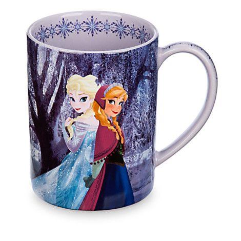 Frozen Mug | Disney Store