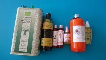 Quelles huiles végétales pour hydrater ma peau ???