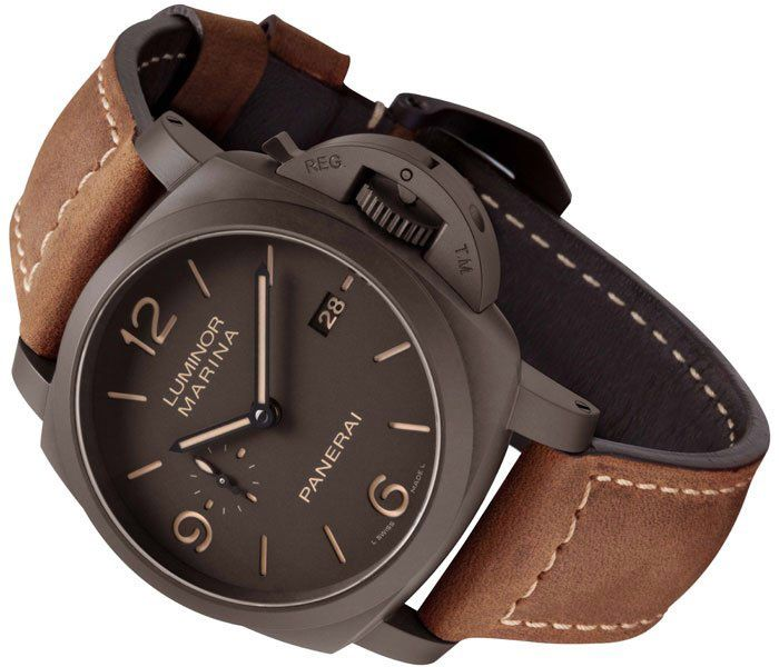 Часы Luminor Panerai в Мытищах