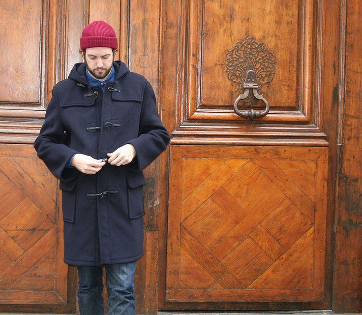 19 best Classic Coats images on Pinterest | Duffle coat, Raincoat ...