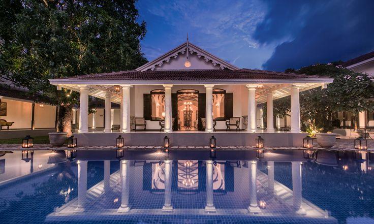Mijn eerste nacht in Sri Lanka verblijf ik in Uga Residence. Een prachtig boutique hotel gelegen in Colombo #UgaResidence #SriLanka #Colombo