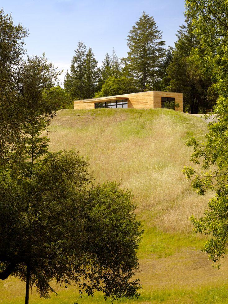 Location: Panoramic View, Dowl Studios, The Roads, Minimalist Architecture, Intelligence Design, Interiors Design, Westsid Roads, Studios Locations, Architecture 16
